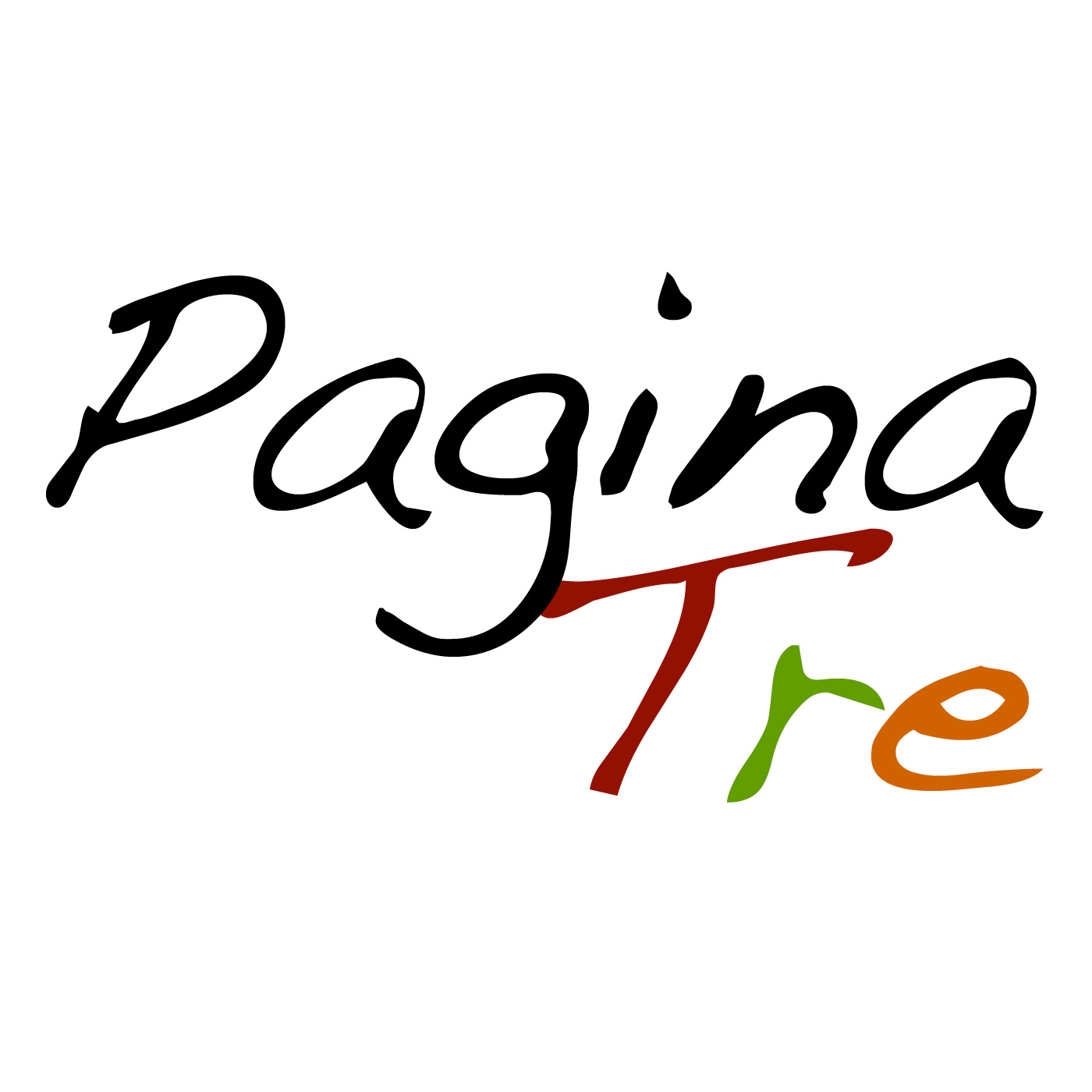 Pagina Tre » Podcast