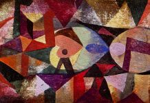 Ab ovo (1917) by Paul Klee (1879–1940)